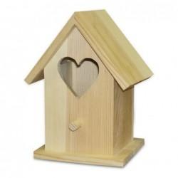 Domek dla ptaków [KL130]