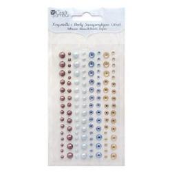 Kryształki i perły...