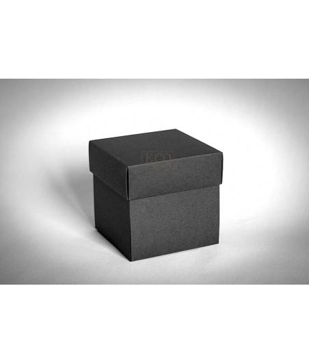 Baza do exploding-box'a, czarna [Eco-scrapbooking]