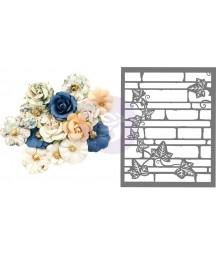 Kwiaty Prima Marketing, Wilcox - zestaw z szablonem