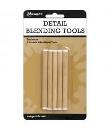 Dokładny cieniowacz do tuszów, Detail Ink Blending Tool