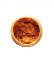 Proszek mikowy, Finnabair Art Ingredients Mica Powder, Gold - złoty, 17 g [962524]