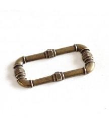 Element metalowy - metalowa ramka wzór 1 Mitform