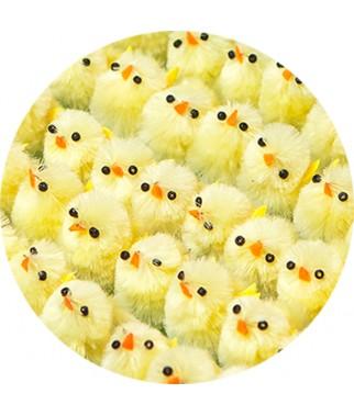 Kurczaczek wielkanocny 3 cm