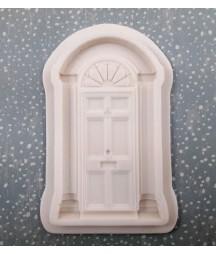 Forma silikonowa do decoupage - drzwi