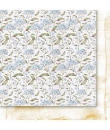 Papier do scrapbookingu Galeria Papieru - kolekcja Nostalgia - wzór 5
