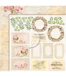 Papier do scrapbookingu...