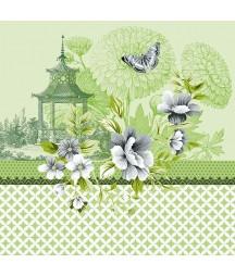 Serwetka pagoda