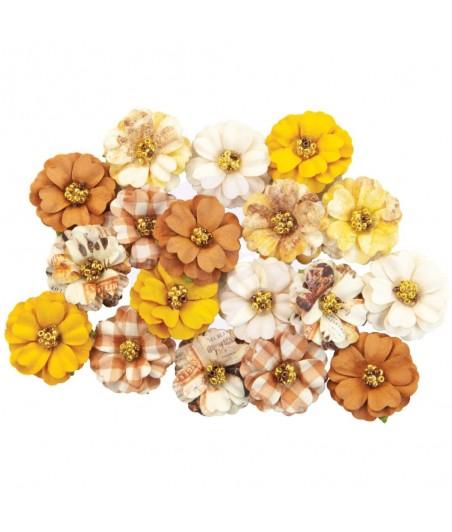 Kwiaty papierowe Prima Marketing, Autumn Sunset 642808