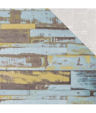 Papier do scrapbookingu Kaisercraft, Antiquities - Limited Edition P2741