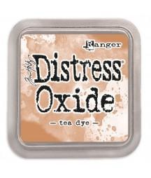 Postarzający tusz utleniający do scrapbookingu Distress Oxide Tea Dye