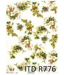 Papier ryżowy A4 ITD R0776,...