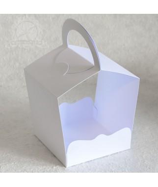 Papierowa torebka na exploding box