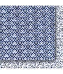 Sklep z porcelaną 04 - papier do scrapbookingu od Galerii Papieru