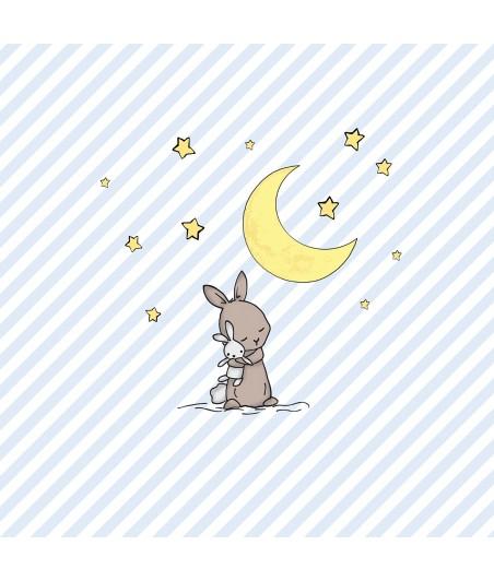 Serwetka do decoupage - Dobranoc