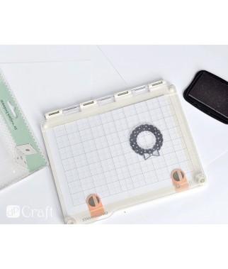 Platforma do stemplowania DP Craft
