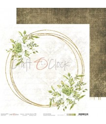 Papier do scrapbookingu Celebrate Moments 06 Craft O'Clock