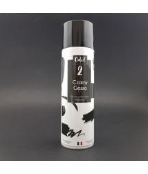Podkład gesso czarne w sprayu 500 ml