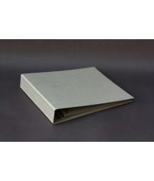 Baza albumowa z okładką eko 190x165 Eco-scrapbooking