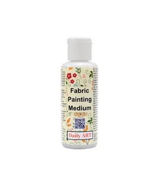 Medium do barwienia tkanin Daily Art 50 ml