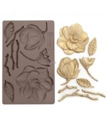 Foremka do odlewów 3D, Prima Marketing 643119 Winter Blossom