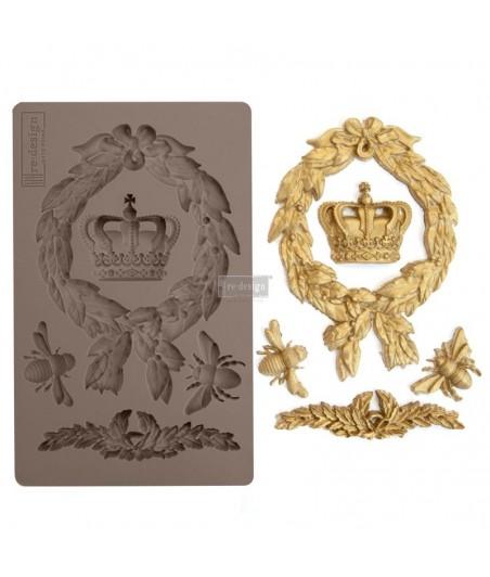 Foremka do odlewów 3D, Prima Marketing 636401 Royalty