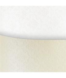 Papier wizytówkowy A4 tłoczony - Ornament kremowy