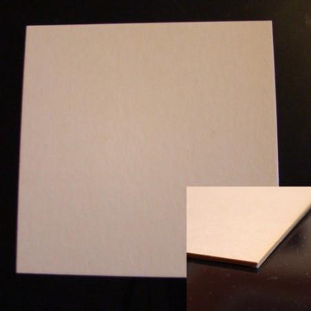 Baza 'beermat' 1 mm, 20x20 cm