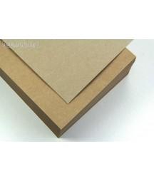 Karton bazowy kraft 30x30 cm, 1 szt.