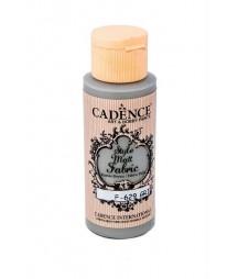 Farba do tkanin Cadence, szara