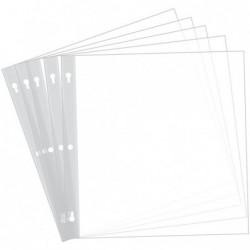 Koszulka do segregatora 30x30 cm  - na papiery do scrapbookingu