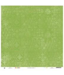 Papier do scrapbookingu 12x12, The Four Seasons - Summer 06 P13