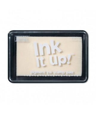 Tusz do embossingu, Ink it up! Clear - bezbarwny / Darice