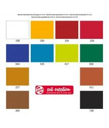 Farby akwarelowe Talens Art Creation Water Colour 12 x 12 ml