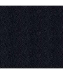 Papier do scrapbookingu, bazowy błękitny, Bazzill Black (orage peel) - czarny
