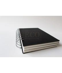 Notes dobrze ułożony 105x148, 128 kart Eco-scrapbooking
