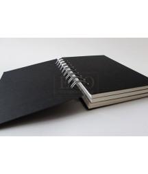 Notes dobrze ułożony 105x148, 128 kart / Eco-scrapbooking
