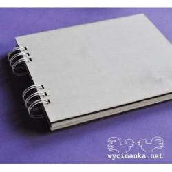 Baza albumowa 16,5x20,5 cm...