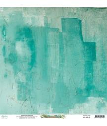 Papier do scrapbookingu 12x12, Urban Jungle 02 Mintay Papers