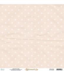 Papier do scrapbookingu 12x12, Homemade 02 Mintay Papers - PRZEDSPRZEDAŻ