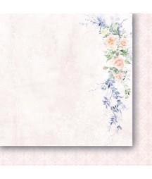Noce i dnie 02 - papier do scrapbookingu od Galerii Papieru / Paper Heaven