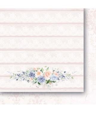 Noce i dnie 04 - papier do scrapbookingu od Galerii Papieru / Paper Heaven
