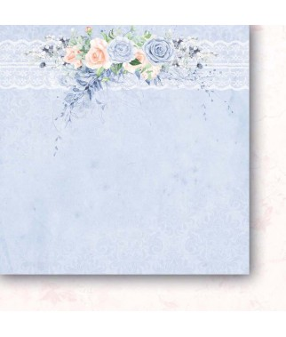 Noce i dnie 05 - papier do scrapbookingu od Galerii Papieru / Paper Heaven