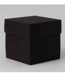 Baza do exploding boxa - czarna - baza do ozdabiania