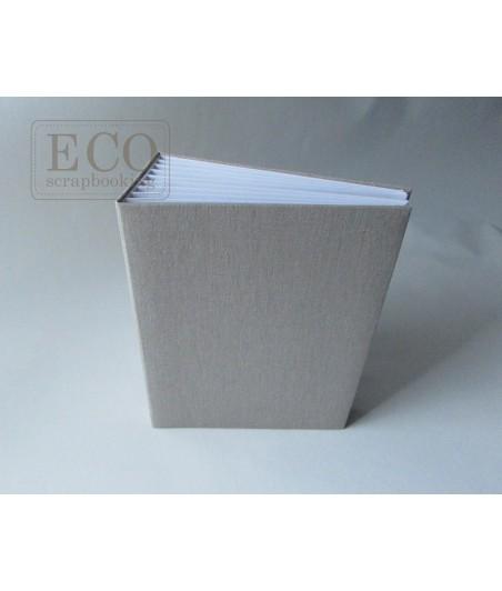 Baza albumowa do scrapbookingu, Bazyl PION biały