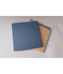 Notes dobrze ułożony 150x150, 50 kart Eco-scrapbooking