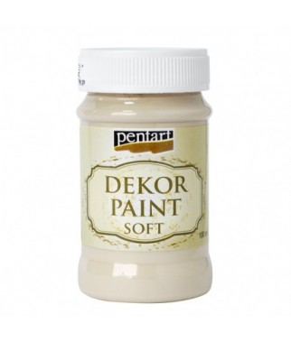 Farba kredowa Pentart, cappuccino