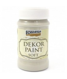 Farba kredowa Pentart, vintage beige - beż vintage