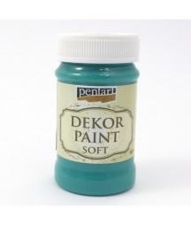 Farba kredowa Pentart, zieleń jałowca