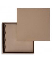 Pudełko tekturowe na album scrapy 33.5x33.5 cm DP Craft DPBO-031